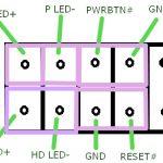難関!ケース(フロントパネルコネクタ)の配線 ~自作パソコンの作り方 その13-5~