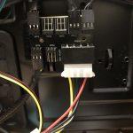 10分でケースファンとマザーボードを配線する ~自作パソコンの作り方 その13-8~